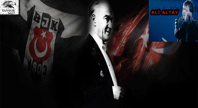 Beşiktaş Marşı - Ali Altay