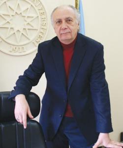 Prof. Dr. Zekai Görgülü