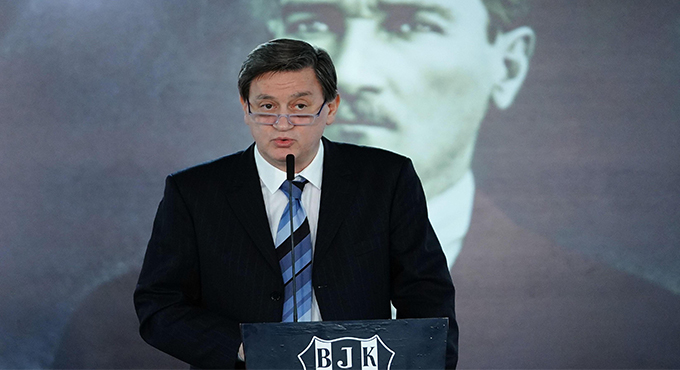 Mesut Urgancılar 'Sıra Eski Yöneticilere de Gelecek!''