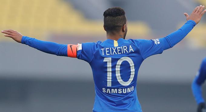 Alex Teixeira Transferi Ciddiye Bindi!