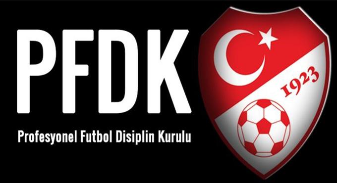 BEŞİKTAŞ'TAN PFDK'YA SERT TEPKİ!