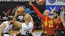 Beşiktaş RMK Marine 51 Galatasaray 79