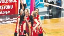Beşiktaş Filede Çok Farklı: 3-0