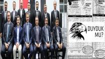 B.J.Kulubünden Kendi Şirketine 2 Milyon TL Fatura Kesen Yönetici Kim?
