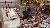 Beşiktaş Sevgisi Sınır Tanımıyor!