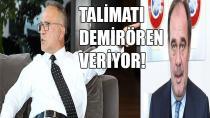 Türk Futbolundaki Rezalet Bir Bir Deşifre Oluyor!