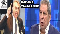 Erman Toroğlu ''Fikret Orman Beşiktaşlı'ları Uyutuyor''