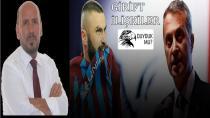 Akıllarda Mertcan Çam - Olcay Şahan - Mehmet Ekici ile İlgili Deli Sorular!