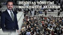Av. Aker Çıtak'ın Konuşması Kongre ve Sosyal Medyayı Salladı!