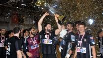 Beşiktaş Mogaz 22 Selka Eskişehir 21