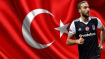 Cenk Tosun ''Türkiye'ye Dön Diyorlar!''