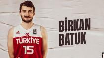 Beşiktaş Basketbolda Yeni Transferini Resmen Açıkladı!