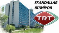 'İstihdam Fazlası Personel' Sorunu Yaşadığı Söylenen TRT'ye 1422 Kişi Alındı!