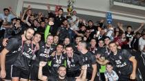 Süper Kupa Şampiyonu Beşiktaş!