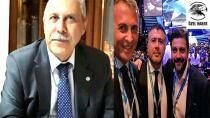 AV. AHMET AKPINAR ''BEŞİKTAŞ BEŞİKTAŞLILARINDIR!''