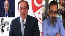 TÜRKİYE FUTBOL FEDERASYONUNDA SKANDAL İDDİALAR!