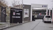 Beşiktaş'ın Sosyal Tesisine Borç Darbesi!