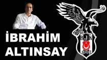 Ahmet Nur Çebi'ye Sürpriz Danışman!