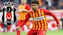 Yılın İlk Transferi Bilal Başacıkoğlu!