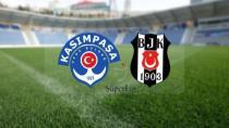 Beşiktaş & Kasımpaşa 33. Randevu!
