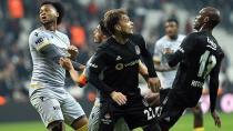 Beşiktaş Karavana Attı!