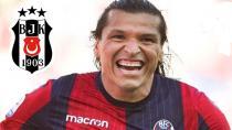 Beşiktaş Paraguaylı Golcünün Peşinde!