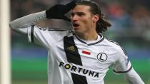 Aleksandar Prijovic Kartal Oluyor!