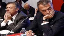 BEŞİKTAŞ'TA TARİHİ GENEL KURUL TOPLANTISI!