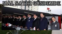BEŞİKTAŞ'TA GAYRİ MENKUL GERİLİMİ!