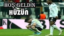 Beşiktaş 2020 Yılına Kötü Başladı!