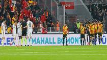 Beşiktaş IFAB'tan Göztepe Maçı Hakkında Görüş İstedi!