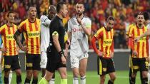IFAB'dan TFF'ye Kural Hatası Yanıtı!