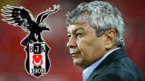 Beşiktaş'ın Lucescu'dan Vazgeçme Nedeni Ortaya Çıktı!