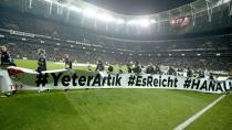 Beşiktaş Dolmabahçe'de En Kötü Sezonunu Yaşıyor!
