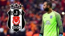 Beşiktaş Volkan Babacan'ı Transfer Ediyor!