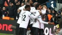 Beşiktaş  Avrupa'yı İstemiyor!