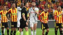 Beşiktaş 'Kural'ına Göre Oynuyor!