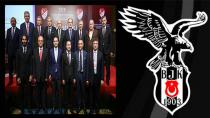 BEŞİKTAŞ'TAN TFF ÜYELERİNE İHTARNAME!
