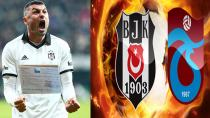 Trabzon ve Beşiktaş Arasında 'Karşılıksız Çek' Krizi!