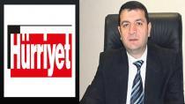 BJK A.Ş. BAŞKANI HÜRRİYET GAZETESİNİ YALANLADI!
