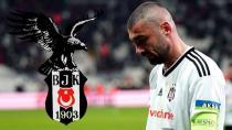 Beşiktaş'ta Burak Yılmaz'ın Menajer Gerçeği!