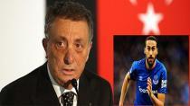 Cenk Tosun'dan Ahmet Nur Çebi İtirafı!