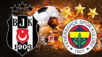 Beşiktaş'tan Fenerbahçe'ye Büyük Jest!