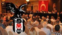 BJK DENETLEME KURULUNDAN 'BORÇ' AÇIKLAMASI