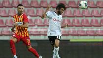 Beşiktaş'ta Mohamed Elneny Sorunu Çözüldü!