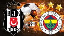 Beşiktaş'tan Fenerbahçe'ye Yılın Çalımı!