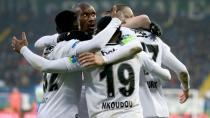 Beşiktaş Malatya'ya 5 Eksikle Gidiyor!