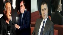 DEMİRÖREN'DEN BAŞKAN ÇEBİ'YE 'UMUT GÜNER'E DOKUNMA' RİCASI!