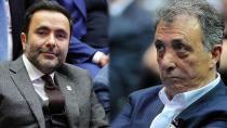 'Beşiktaş Limit Konusunda Göründüğü Kadar Rahat Değil!'