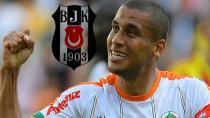 Welinton Beşiktaş'ta!